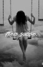 Frases Suicidas... by Martyy77