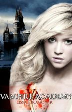 Vampire Academy FF by nothingisgoingright