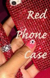 Red Phone Case by crabbyabbyy