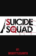 The Suicide Squad by Drshuttleworth
