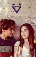Enamorado de Mi hermanastra by BieberIsBack2016