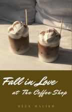 Falling in Love At a Coffee Shop by flavagres
