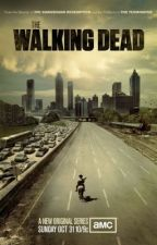 The last one Standing (The walking Dead Fanfiction) by HappilydeadMCR