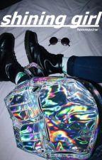 shining girl ✵ jack j by hemmoxirw