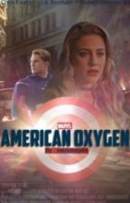 American Oxygen ~ Captain America's Daughter story by vero_mendes