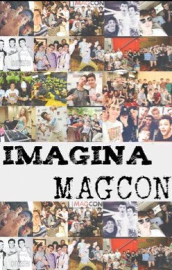 Imaginas de Magcon BOOK #1