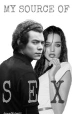 My source of sex  «h.s» by Dropsofkidrauhl