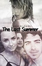 The Last Summer. by JoeJemiDemi