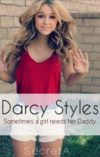 Darcy Styles by secretA