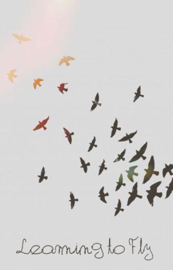 Learning to Fly | h.s tłumaczenie ZAWIESZONE