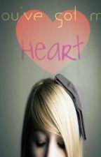 You've Got my Heart by Zinx10