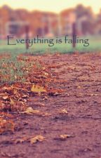 Everything is falling by GoddessAmity