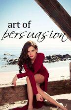 art of persuasion ☾damon salvatore by lolstilinski