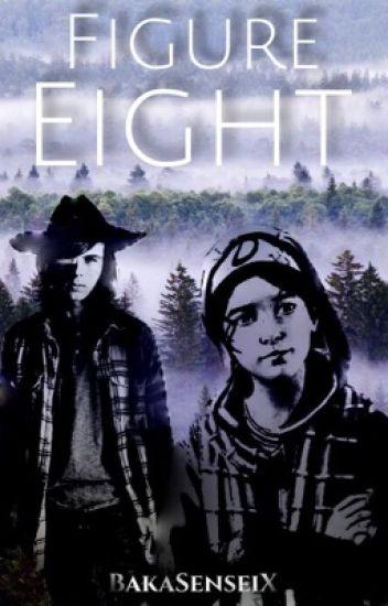 Figure Eight | The Walking Dead