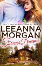 Forever Dreams (Montana Brides, Book 1) by LeeannaMorgan