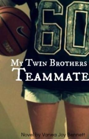 My Twin Brothers Teammate by LostFindingMyself
