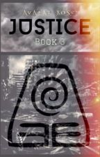 Avatar Rose: Justice by Appolis_and_Rose