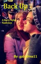 Back Up (One Direction Fanfiction) COMPLETED by gabiii262