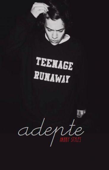 adepte. | h.s
