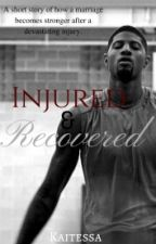 Injured & Recovered: Paul George NBA Romance{Short Story} by PureExpressions