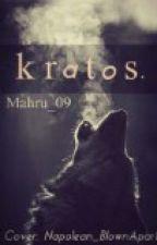 KRATOS. by Mahru_09