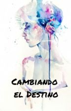 Cambiando El Destino. by GenesisL_Alex