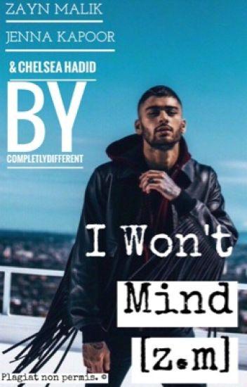 I Won't Mind [z.m] |