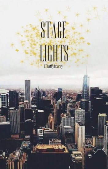 Stage Lights ↠ h.s