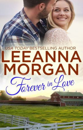 Forever in Love (Montana Brides, Book 2) by LeeannaMorgan