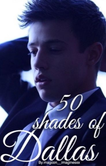 50 shades of Dallas