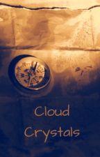 Cloud Crystals by Bryan_AC