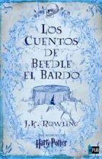 Los cuentos de Beedle el Bardo. by Candy_Rainbow