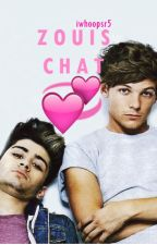 Zouis Chat. by iwhoopsr5