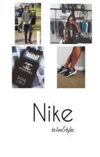 Nike | H.S by bcImStyles