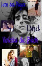 Leon der Player und Violetta die Bitch *abgeschlossen* by lovevioletta1