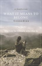 What it means to be an Imprint (Soon to be edited) by Cennedixx