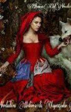 A Verdadeira História da Chapeuzinho Vermelho by Blanca-dvb