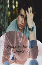 Magcon Boy x Boy One-Shots by dopematthew
