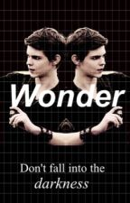 Wonder [R.K.] by scareddreamer