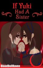 Vampire Knight: If Yuki Had A Sister (Completed) by BloodDollRaven