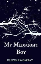 My Midnight Boy by elethewombat