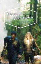 The 100 One Shots. by temporarylust
