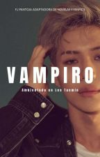 † Mi Novio es un VAMPIRO †|~ Taemin y tu~ by FJPantoja