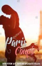 Paris Couple by AndrewCabalteja