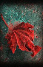 The Crimson Leafs by DevinRone