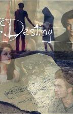 Destiny (Book 2) by Zaylee_Nicole