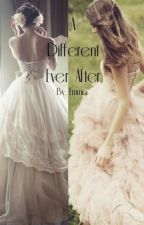 A Different Ever After (GirlxGirl) by _esperanza