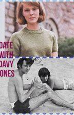 Date with Davy Jones by LukeSkywalkerIsLife