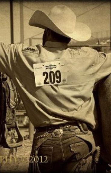 Love in rodeo