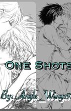 One Shots/ Short Story's by Angle_Wings97